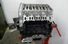 FORD TRANSIT 2.4 125 PS ENGINE 00-06 FULLY RECONDITIONED 12MTH WARRANTY